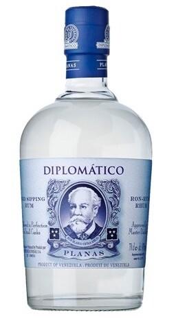 Diplomatico Planas 47% 70CL