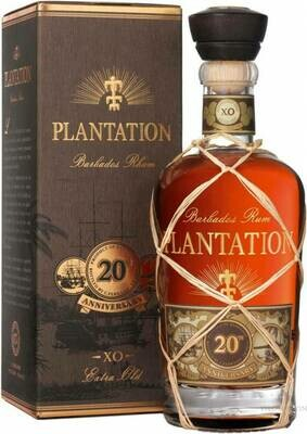 Plantation Barbedos XO 40% 70CL