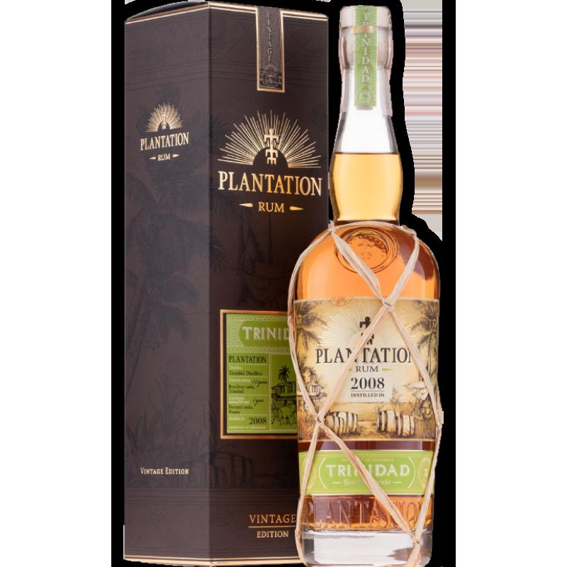 Plantation Trinidad 42% 70CL