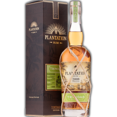 Plantation Trinidad 42% 70CL