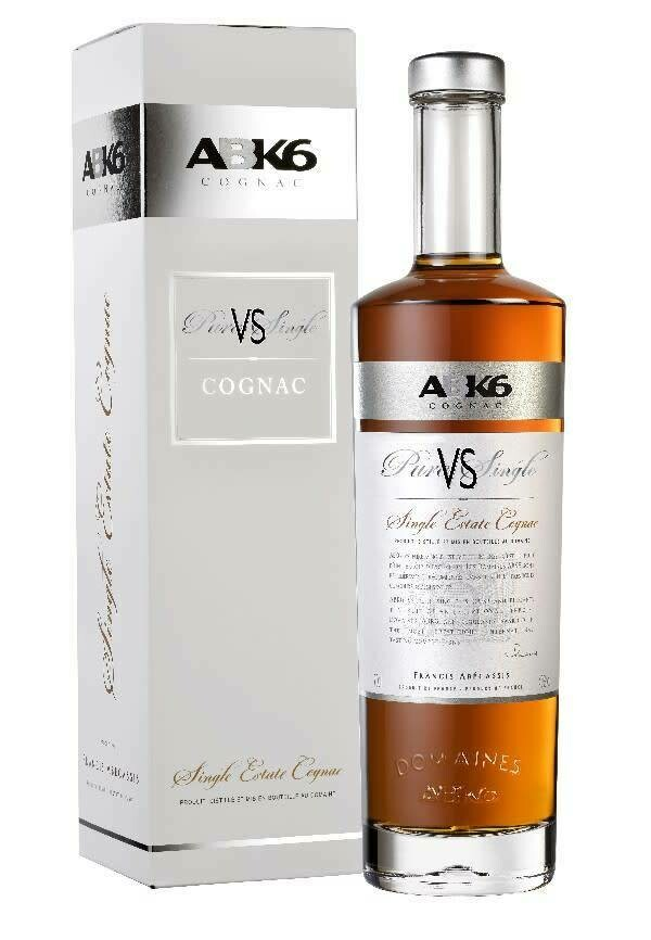 ABK6 VS 40% 70CL