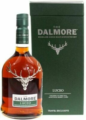 Dalmore Luceo 40% 70CL