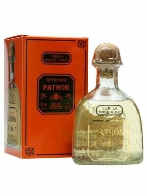 Tequila Patron Reposado 40% 70CL