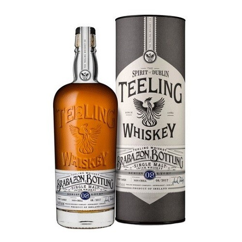 Teeling Brabazon 2 49.5% 70CL
