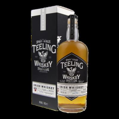 Teeling Stout Cask 46% 70CL