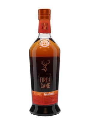 Glenfiddich Fire & Cane 43% CL70