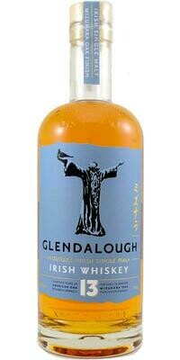 Glendalough Minzunara Finish 13 Years 46% 70CL