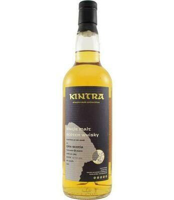 Kintra Glen scotia 9 Years 55.9%