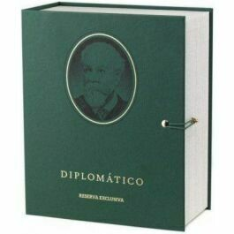 Diplomatico Reserva Gift pack 43% 70CL