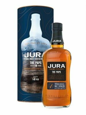 Jura The Paps 19 years 45.6% 70CL