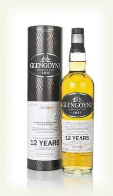 Glengoyne 12 Years 43% 70CL