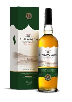 Finlaggan Old Reserve 40% 70CL