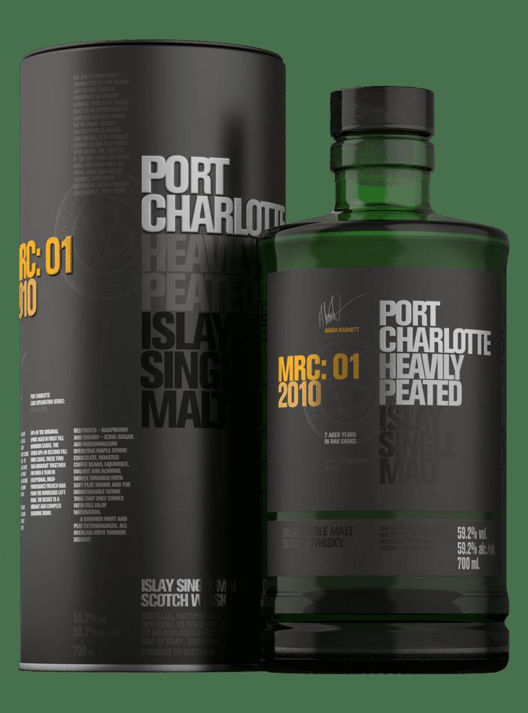 Port Charlotte MRC 01 59.2% 70CL