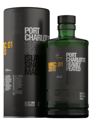 Port Charlotte MRC 01 59.2% 70CL
