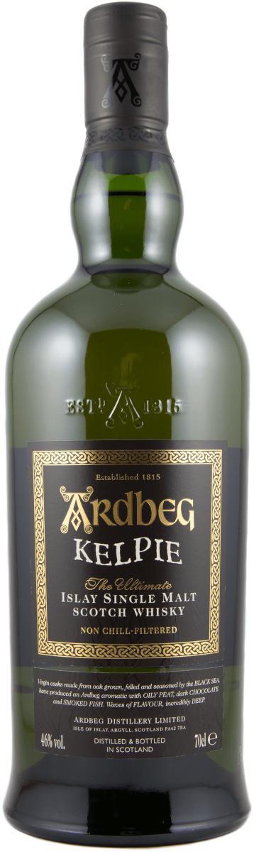Ardbeg Kelpie 46% 70 CL