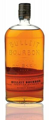 Bulliet Bourbon 45% 70CL