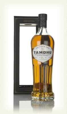 Tamdhu 12 Years 43% 70CL
