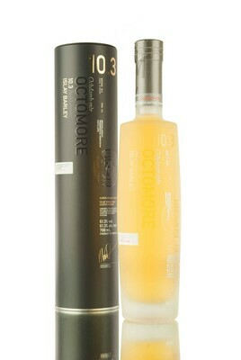 Octomore 10.3 61.3% 70CL