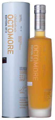 Octomore 07.3 63.0% 70CL