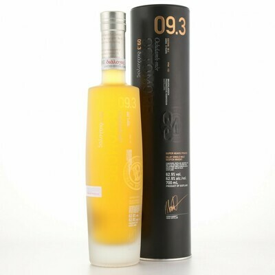 Octomore 09.3 52.9% 70CL