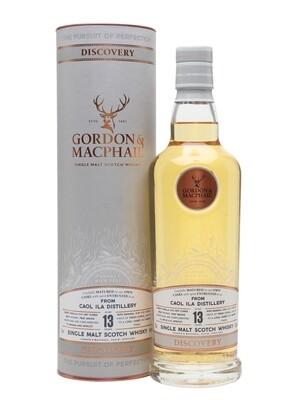 Caol Ila 13 Years Gordon & Macphail 43% 70CL