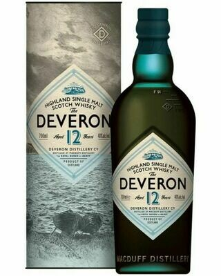 Deveron 12 Years 40% 70CL