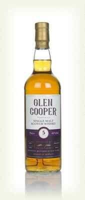 Glen Cooper 5 Years 46% 70CL