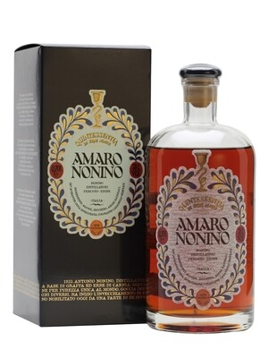 Nonino Amaro Nonino 35% 70CL