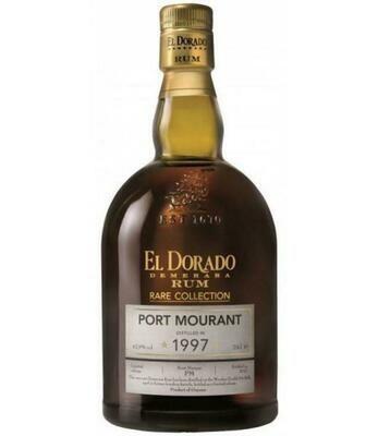 El Dorado Port Mourant 1997 57.9% 70CL