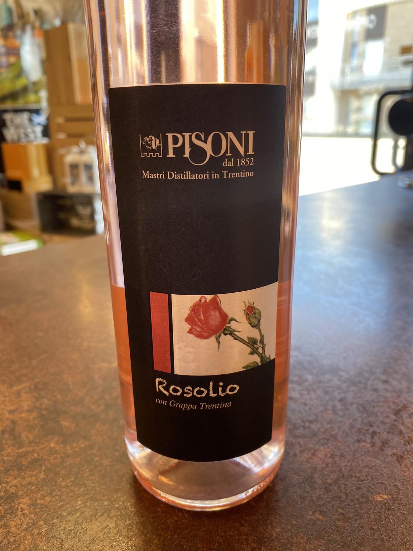 Pisoni Rosolio Grappa