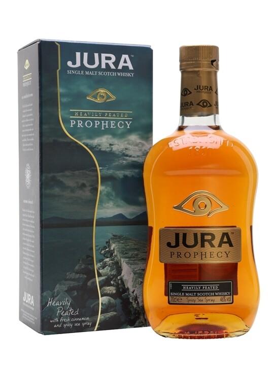 Jura Prophecy 46% 70CL