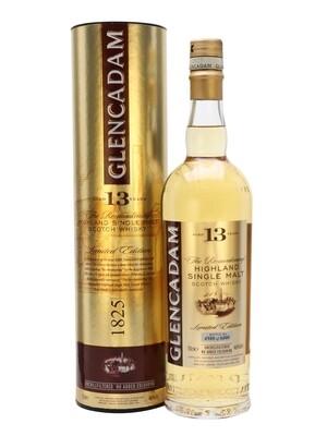 Glencadam 13 Years 46% 70CL
