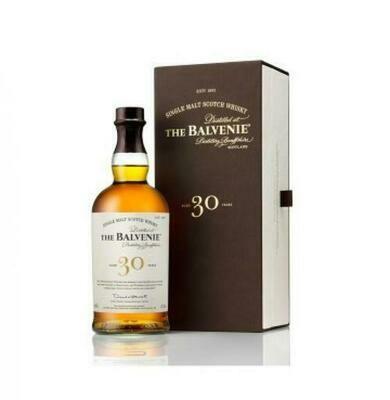 Balvenie 30 Years 47.3% 70CL