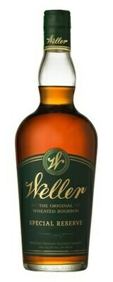 Weller Special Reserve Wheated Bourbon 45% 75CL