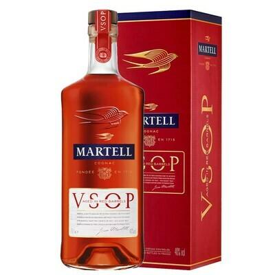 Martell VSOP Red Barrels 40% 70CL