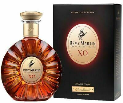 Rémy Martin XO Cognac 40% 70CL