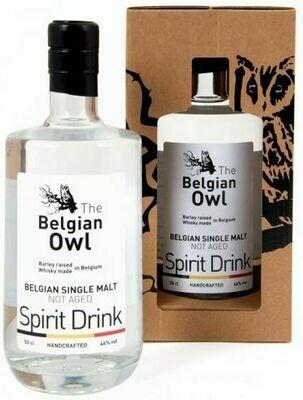 Belgian Owl Spirit Drink 46% 50CL