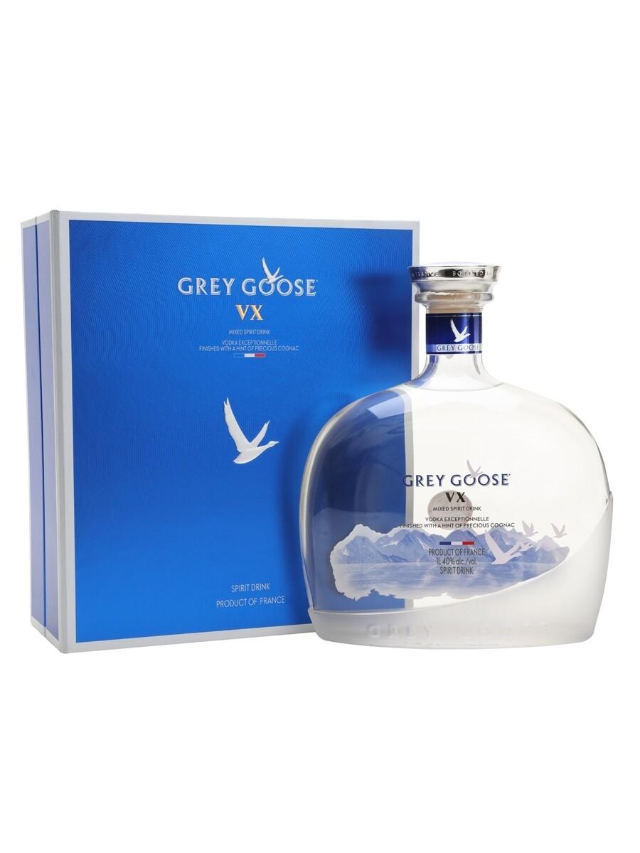 Grey Goose VX 40% 1L