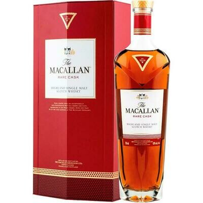 The Macallan Rare Cask Batch 1 43% 70CL