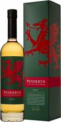 Penderyn Celt 41% 70CL