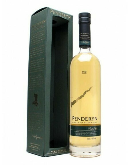 Penderyn Peated 46% 70CL