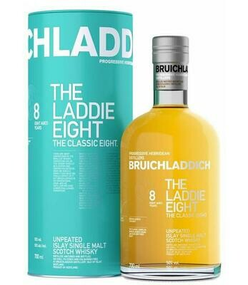 Bruichladdich The Laddie Eight 50% 70CL