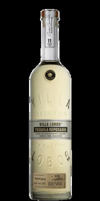 Villa Lobos Tequila Reposado 40% 70CL