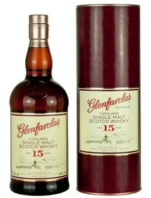 Glenfarclas 15 Years 46% 70CL