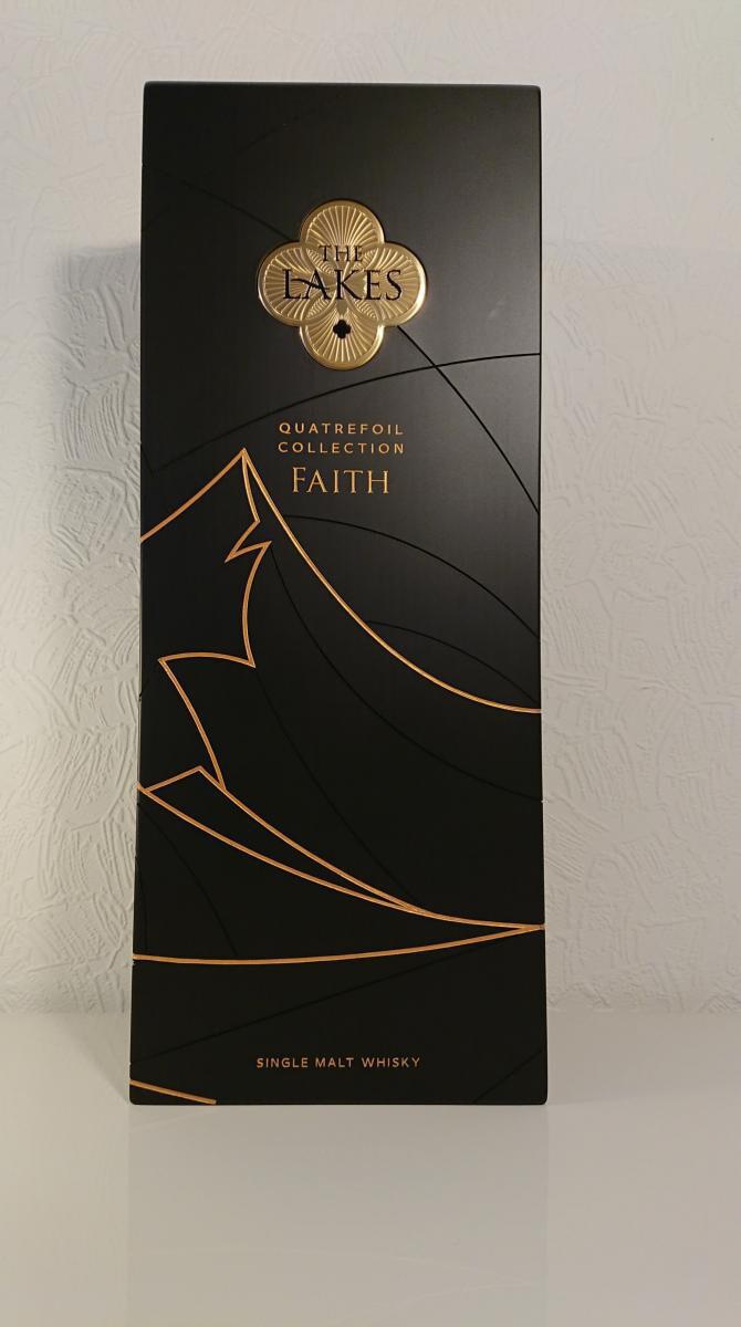 The Lakes Faith 56,5% 70CL