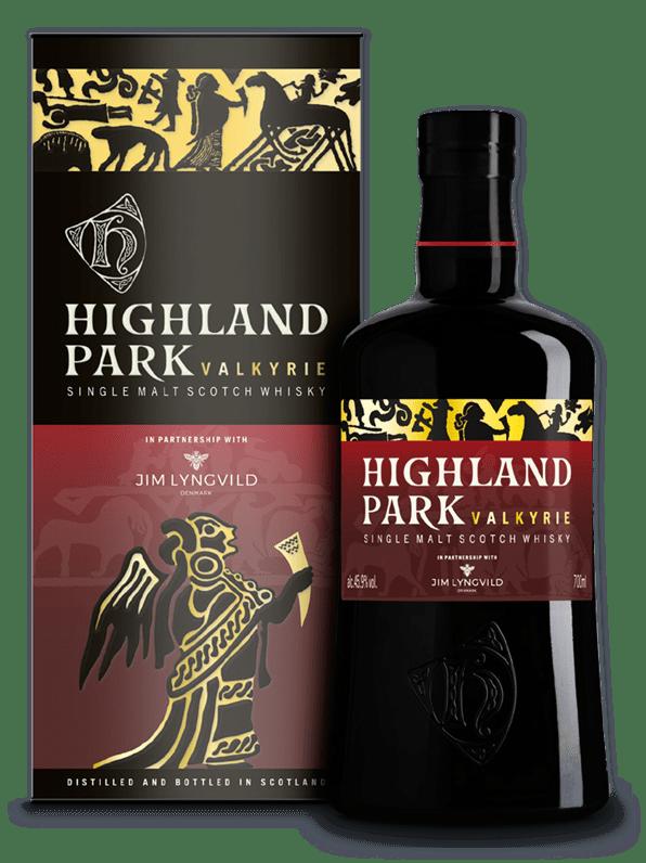 Highland Park Valkyrie 45.9% 70CL