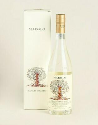Marolo Grappa Di Dolcetto 44% 70CL