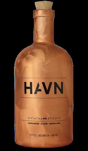 HAVN Gin 40% 70CL PROMO - UITVERKOOP