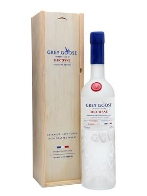 Grey Goose Ducasse 40% 70CL