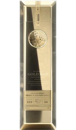 Gold Bar Premium Blend 40% 70CL